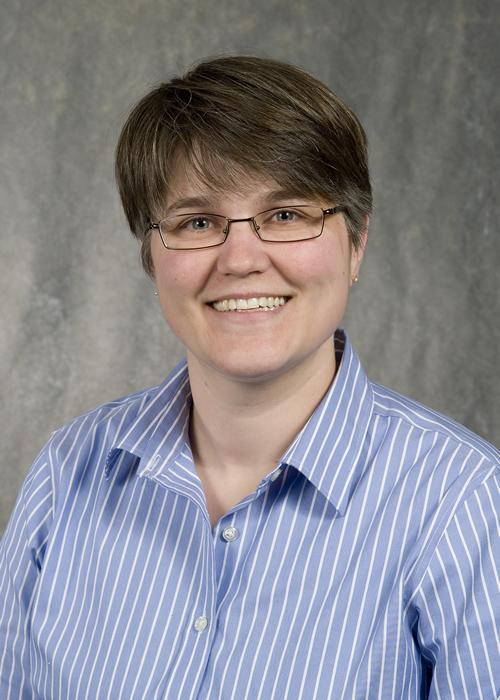 Jennifer Fiegel