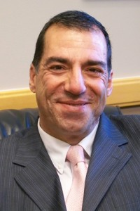 Karim Abdel-Malek
