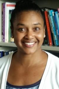 Miesha Marzell