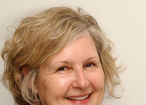 Joyce Berg