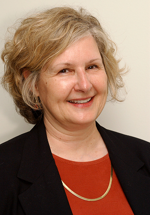 Joyce E. Berg