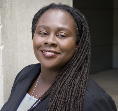 Angela Onwuachi-Willig