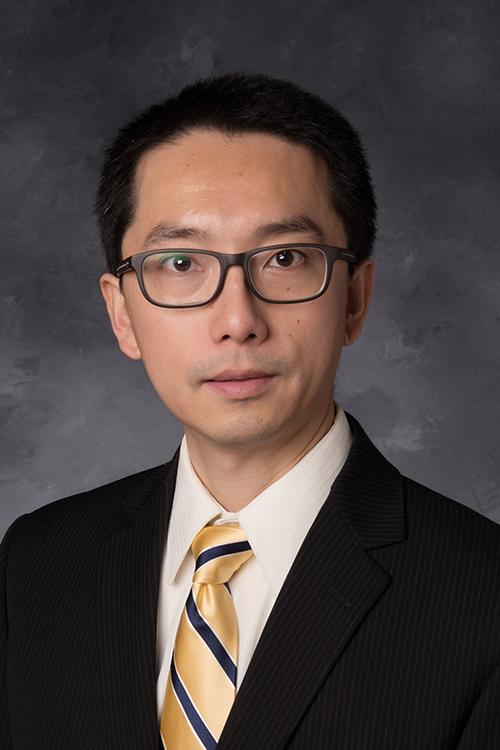 Kang Zhao
