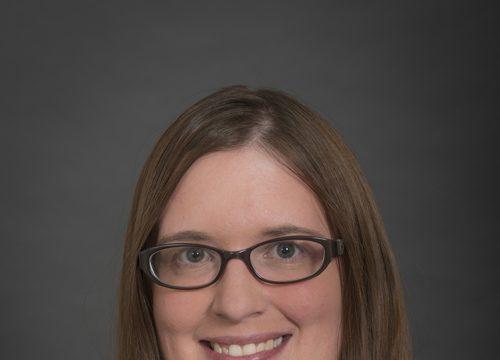 Kelli Ryckman