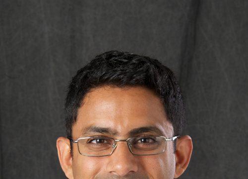 Narayanan Nandakumar