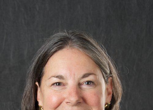 Marcia Ward