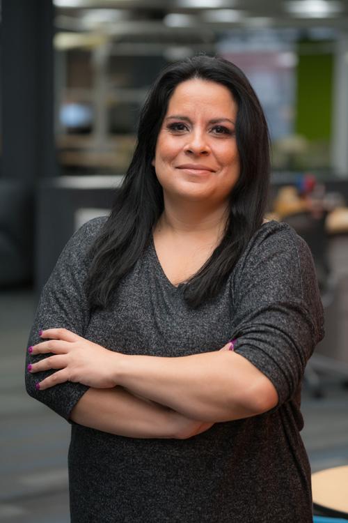 Carla Gonzalez