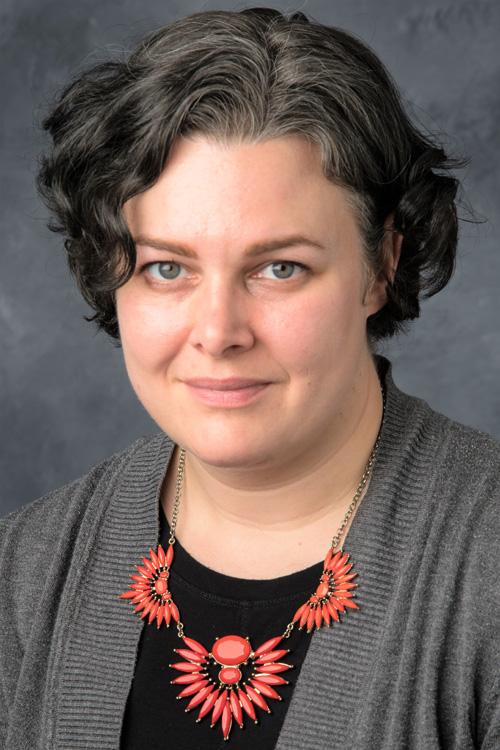 Kari Weaver