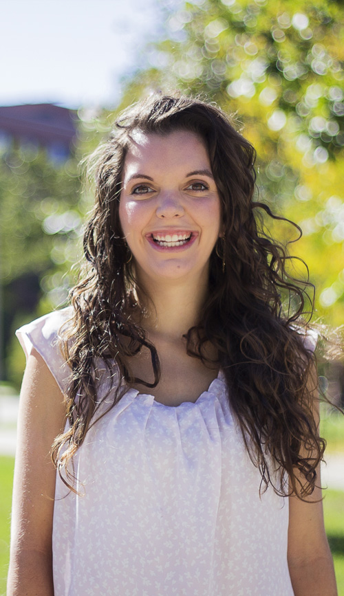 Katherine Perschbacher