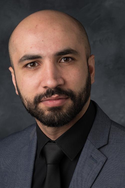 Nima Hamidi