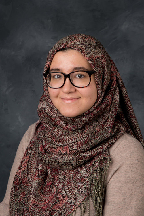 Sara El-Hattab