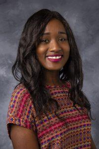Margaret Mungai