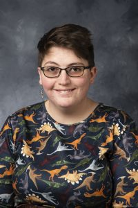 Michelle Tamplin
