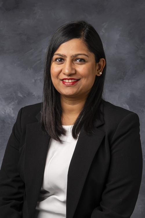 Priyanka Vakkalanka