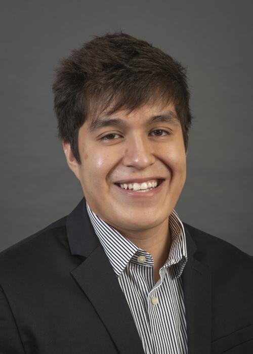Juan Gudino