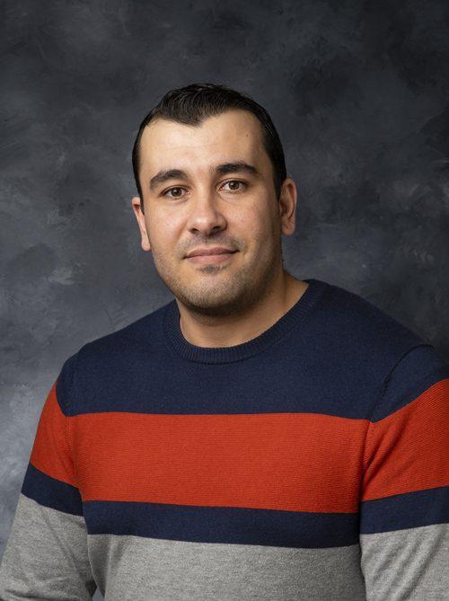 Emad Wafa