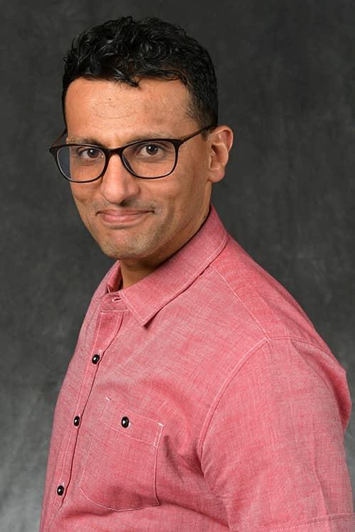 Abdulsattar Alsaedi