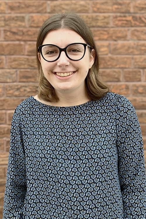 Emily Bronswick