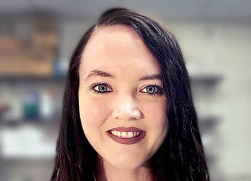 Kelsey Dawes
