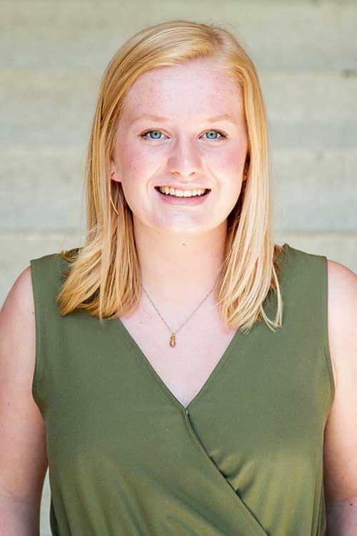 Hannah Shrader