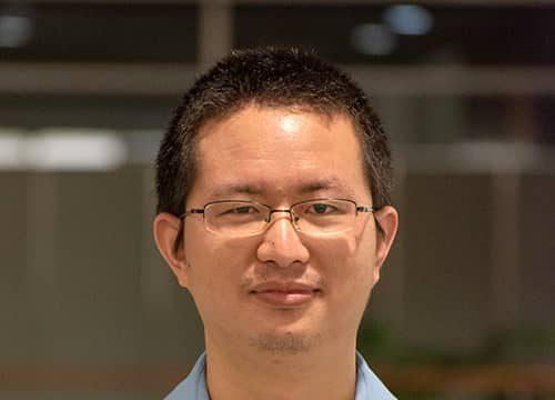 Jirong Yi