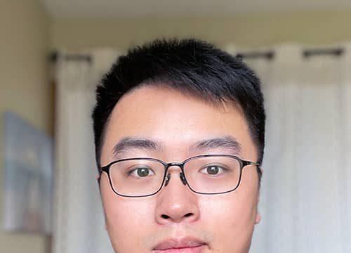 Zhuoning Yuan